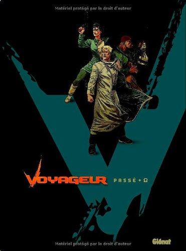 Voyageur-Coffret Cycle Passé + Omega