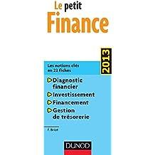 Le petit Finance 2013 - 5e ed