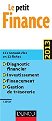 Le petit Finance 2013 - 5e ed