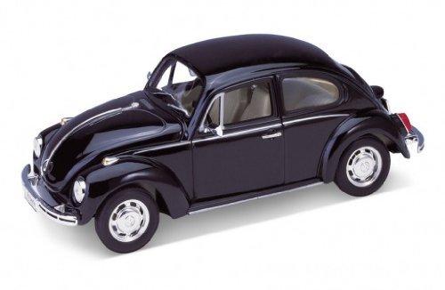 Welly 22436 VW Käfer (Beetle) schwarz