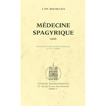 Médecine spagyrique : 1648