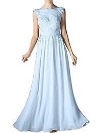 ivyd ressing Mujer Exquisite croma satén Piedras fijo vestido largo Prom vestido para vestido de noche