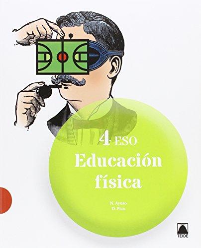 Educación Física 4 ESO - ed 2016