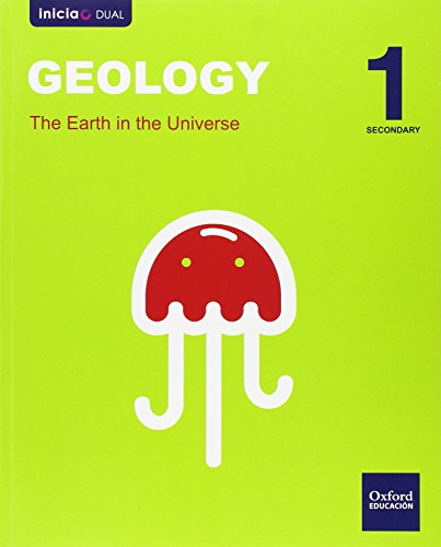 Inicia Dual Biology And Geology Student's Book Pack - 1º ESO