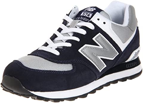 New Balance Mens Running Shoes blue Size: