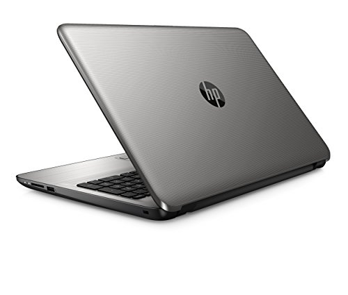HP 15-AY516TX Laptop (DOS, 4GB RAM, 1000GB HDD) Turbo Silver Price in India