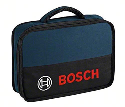 Bosch Werkzeugtasche blau Softbag für Akkuschrauber GSR 10,8 u.v.a.
