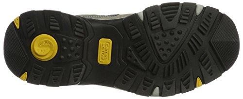 Camel Active Evolution 32, Sneakers Basses Homme Gris (Grey Kombi 02)