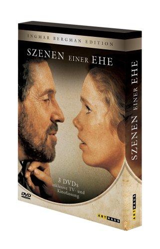 Szenen einer Ehe [Special Edition] [3 DVDs]: Alle Infos bei Amazon
