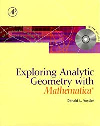 Exploring Analytical Geometry With Mathematica