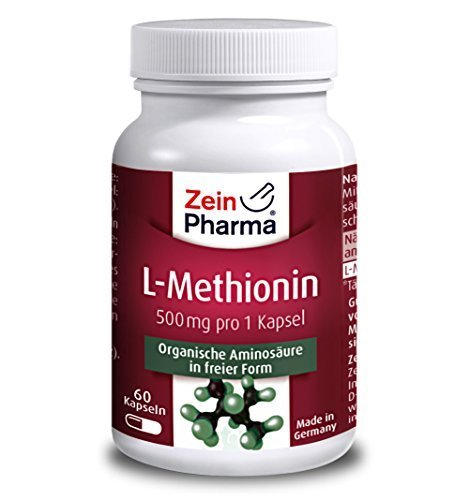 L-Methionine-500-mg-for-Tattoos-Vegan--For-Hair-and-Nails--Zeinp-Harma