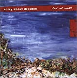 Songtexte von Sorry About Dresden - Let It Rest