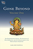 Gone Beyond: The Prajnaparamita Sutras, The Ornament of Clear Realization, and Its Commentaries in the Tibetan Kagyu Tradition (Volume 1)