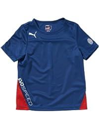Amazon.es  camisetas futbol - Puma   Camisetas de manga corta ... c4957519856b3