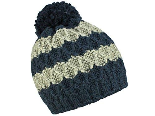rassow-bonnet-winfield-femme-bleu