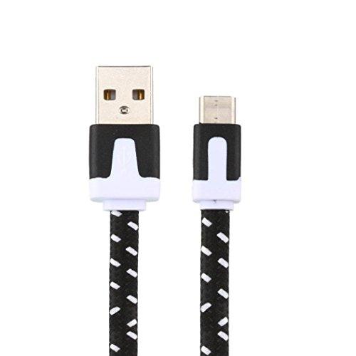 koly-1m-cable-de-carga-de-datos-usb-usb-c-31-tipo-c-para-oneplus-3t-zte-zmax-z981-pro-htc-boltnegro