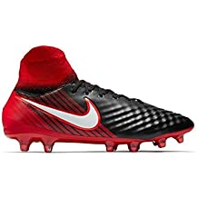 Nike Magista Orden II Suelo Duro Adulto 43 Bota de fútbol - Botas de fútbol (