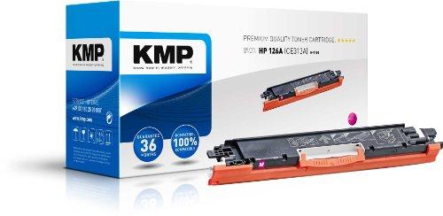 Preisvergleich Produktbild KMP Toner für HP LaserJet Pro CP1025, H-T150, magenta