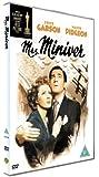 Mrs Miniver [1942] [DVD]