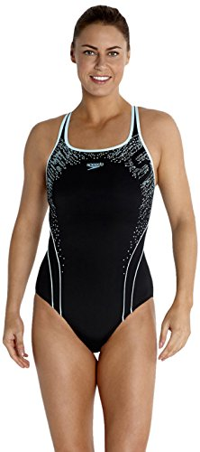 speedo-fit-kickback-costume-intero-da-donna-nero-black-chill-blue-30