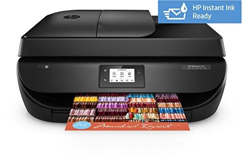 HP OfficeJet 4655 Wlan Drucker
