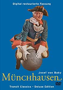 Münchhausen [Deluxe Edition] [2 DVDs] [Deluxe Edition]