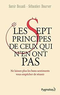 Les Sept Principes de ceux qui n'en ont pas par Samir Bouadi