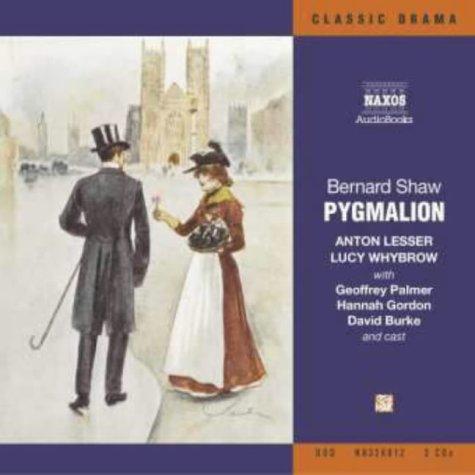 Pygmalion (Classic Drama)