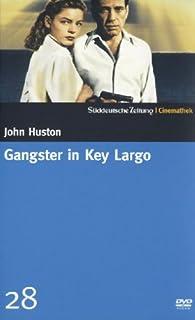 Gangster in Key Largo - SZ-Cinemathek