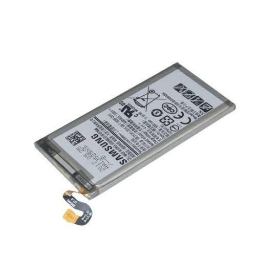 Original Akku Samsung EB-BG950ABA Für Samsung Galaxy S8 Con 3000mAh de Capacidad Hohe Kapazität mit 2.0 Schneller Beladung - Keine Box