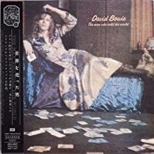 Man Who Sold World by Bowie, David (2008-01-13)