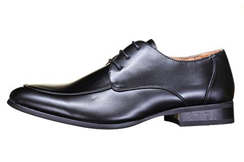 Goor - Chaussure Derbies 5961 1 Noir Noir