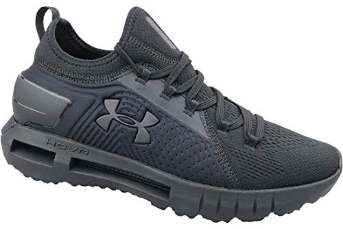 Under Armour HOVR Phantom Se Hombre Zapatillas Negro