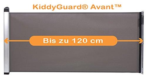 Lascal 12504 KiddyGuard Avant weiß - 3