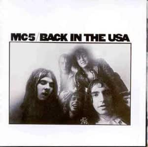 Back in the Usa Picture Disc [Vinyl LP]