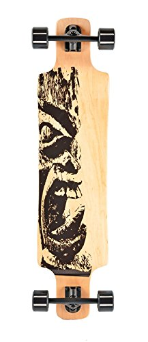 JUCKER HAWAII Longboard MANA -