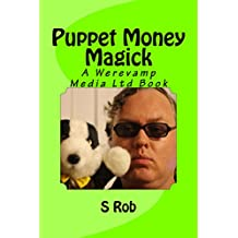 Puppet Money Magick (English Edition)
