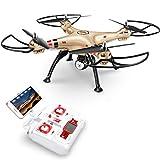 DoDoeleph Syma X8HW RC Quadcopter Drone Quadricottero Droni con...