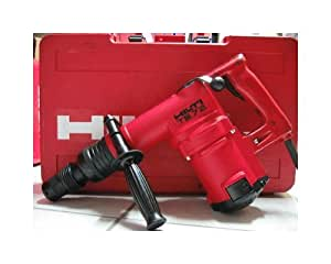 hilti te 72 bohrhammer general berholt rechnung wie neu baumarkt. Black Bedroom Furniture Sets. Home Design Ideas