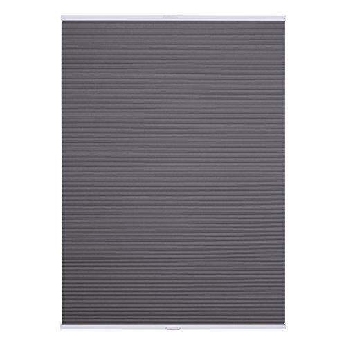 lichtblick-ptt11013002-plissee-klemmfix-top-thermo-ohne-bohren-verspannt-grau-110-x-130-cm-b-x-l
