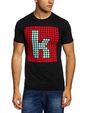 Bravado K Glow - Camiseta Hombre