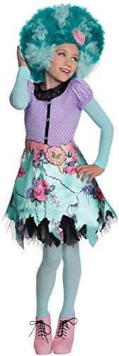 (Rubie's Kostüm Monster High für Mädchen 116/128 (6-8 Jahre))
