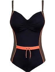 Prima Donna Swim Badeanzug mit Bügel, Ocean Drive 4002030