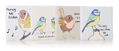 birdsong-garden-birds-set-of-4-quality-square-ceramic-coasters-drinks-mats-casey-rogers-design-garde