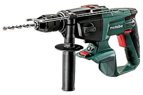 Metabo SBE 18 LTX Perceuse à percussion batterie 18 V/, 1 pièce,