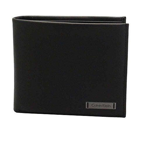 Portafoglio Uomo Orizzontale   Calvin Klein Jeans   K50K503809-Black
