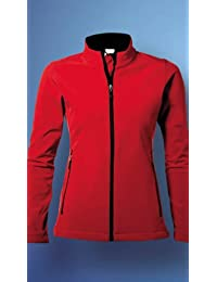 SG - Ladies' Softshell