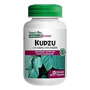 Nature s plus - Kudzu - 60 gélules - Stop aux dépendances