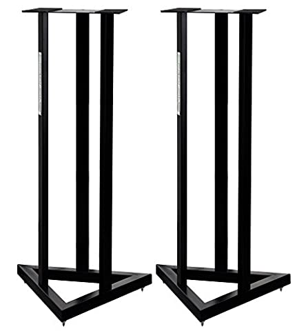 Pronomic SCS-20 Speaker Stand for Studio Monitor, Pair of Stands