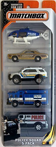 matchbox-2015-series-police-squad-5-pack-by-matchbox